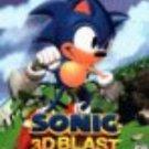 Sonic 3D Blast - PC