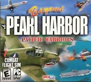 BEYOND PEARL HARBOR PACIFIC WARRIORS