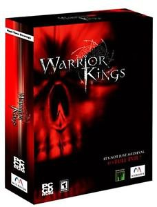 Warrior Kings - PC