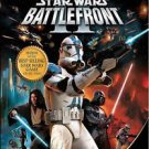 Star Wars Battlefront II - PlayStation 2