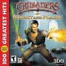 Crusaders of Might and Magic (Jewel Case) - PC