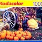 Kodacolor 1000 Piece Puzzle - Painted Ladies Collection - 701 Louisiana Stree...