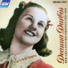 Can't Help Singing: Deanna Durbin 1936-1944