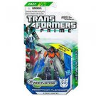 Transformers Prime Legion Class Action Figure, Decepticon Flamewar, 3 Inch