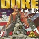 Duke Nukem 3D Duke It Out In D.C. add-on