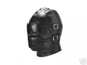Leather Hood Great Quality Leather, New! $59.99