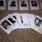 Army Deck of Terrorist Playing Cards Saddam Husayn Hussein Al Tikriti Al Qaeda