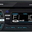 Boss 722CA In-Dash AM/FM CD Receiver New $49.99