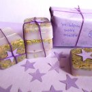 Wisdom Spell Wax melts, herb wax melts, witchcraft supplies