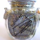 Protection from evil and negativity, bath salts, witchcraft supplies
