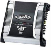 Boss Audio GT380 Riot GT Series Mosfet Power Amplifier