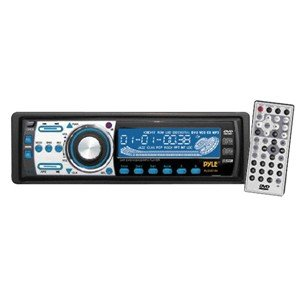 PYLE PLD194 AM/FM DVD/VCD/CD/MP3 Disc Player
