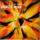DEPECHE MODE Dream On 2001 UK 3 Track CD Single