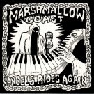 MARSHMALLOW COAST Vangelis Rides Again 2015 US 9 Track CD Album