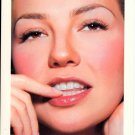 "THALIA Arrasando 2000 US 5"" X 7"" Official Two Sided Postcard"