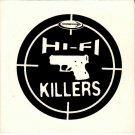 HI-FI KILLERS Loaded 1997 US 13 Track Promotional CD Album Advance