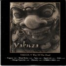 YAKUZA Way Of The Dead 2002 US 8 Track Promotional CD Album