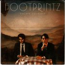 FOOTPRINTZ Escape Yourself 2013 UK 12 Track Promotional CD Album