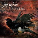 JOY ASKEW The Pirate Of Eel Pie 2008 US 10 Track CD Album