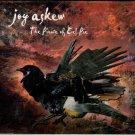 JOY ASKEW The Pirate Of Eel Pie 2008 US 10 Track CD Album