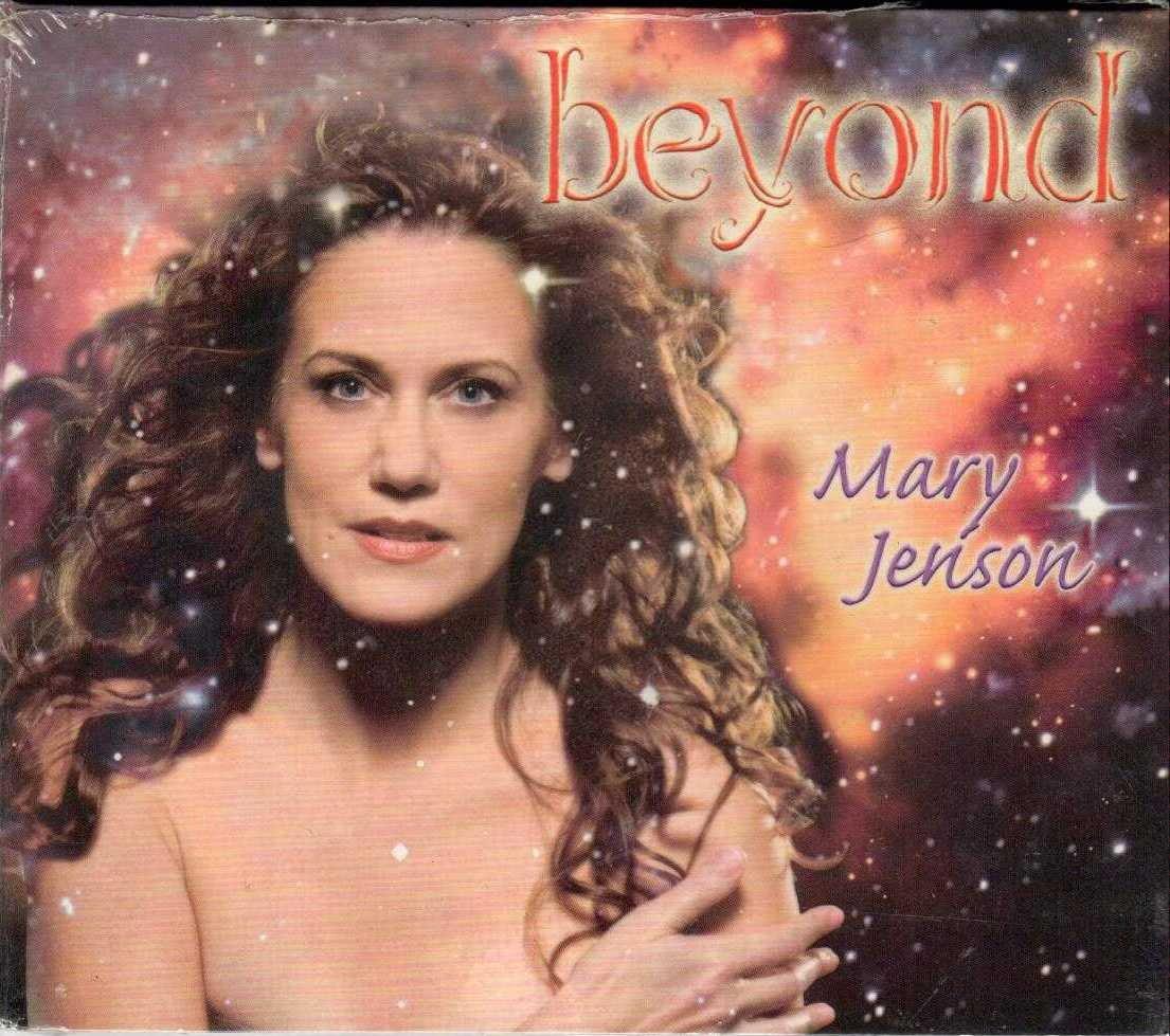 MARY JENSON Beyond 2011 US 11 Track CD Album