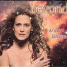 MARY JENSON Beyond 2011 US 11 Track CD Album