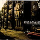 THE GREENHORNES East Grand Blues 2005 US 5 Track CD Album