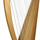 SET OF 27 NYLON HARP STRINGS For EMS Heritage Harp
