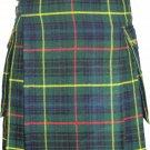 Size 50 Scottish Highland Active Men Modern Pocket Hunting Stewart Tartan New Kilt