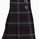 Size 34 Traditional Scottish National Tartan Kilt