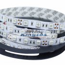 5M LED Strip Light 5050 SMD no waterproof 60Led/M DC 12V single color White Red Green Blue Yellow