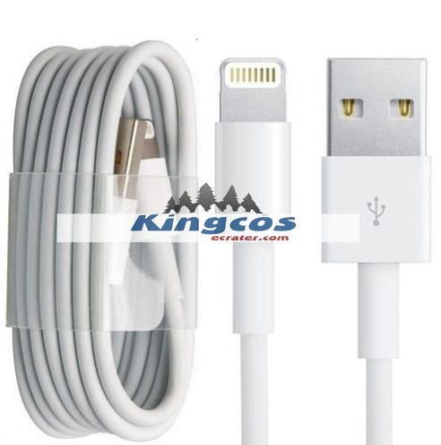 Lightning USB Charger Sync Data Cable For Apple iPhone 5s 6 6s plus IOS 8Pin
