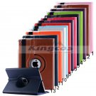 360° Rotatable PU Leather Protective Case for The new iPad 13 color