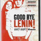 Good Bye, Lenin! - Daniel Brühl Katrin Saß - THAI DVD  ALL ZONE PAL