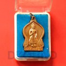 PRA LP.PRA ATISTHAN WAT BO WERUWANARAM TEMPLE - THAI BUDDHA AMULET with ORIGINAL BOX