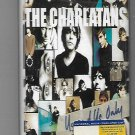 THE CHARLATANS -US AND US ONLY - THAI MUSIC CASSETTE 1999