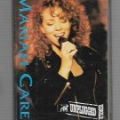 MARIAH CAREY - I'LL BE THERE MTV UNPLUGGED SINGLE - MUSIC CASSETTE 1991