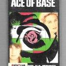 ACE OF BASE - HAPPY NATION - U.S version - THAI MUSIC CASSETTE 1993
