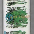 DEEP FORREST - MUSIC CASSETTE 1992