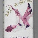 CANDY DULFER - SAX-A-GO-GO - MUSIC THAI CASSETTE 1992