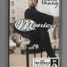 MONICA - MISS THANG - THAI MUSIC CASSETTE 1995