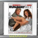 OST - Runaway Bride - Original SoundTrack CD - JULIA ROBERTS / RICHARD GERE
