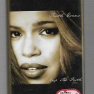 FAITH EVANS - KEEP THE FAITH - MUSIC CASSETTE 1998