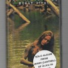 JERRY CANTRELL - BOGGY DEPOT- MUSIC CASSETTE 1998