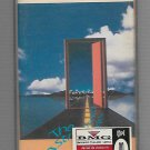 THE ALAN PARSONS PROJECT - INSTRUMENTAL WORKS - THAI MUSIC CASSETTE 1988