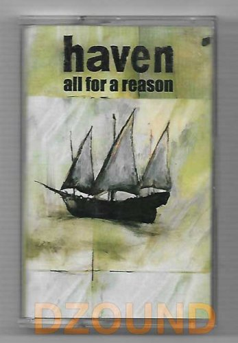 HAVEN - ALL FOR A REASON - THAI MUSIC CASSETTE 2004