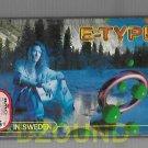 E-TYPE - MADE IN SWEDEN - THAI MUSIC CASSETTE 1994