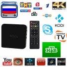 Live Russian TV Receiver MXQ By TvBox.Pro Watch Russian Movies and Shows Free English TV Kartina TV