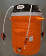 Boss 10 Gallon Drinking System   New