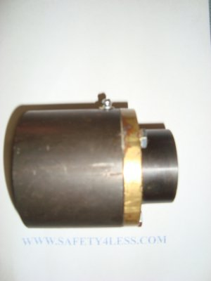 "WIRT KNOX ROTARY JOINT 1 1/2""  FOR OLD STYLE HOSE REEL"